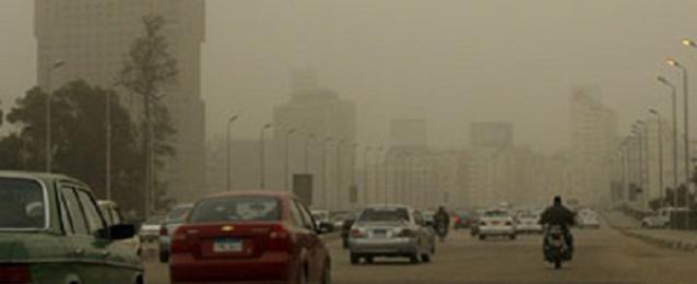 الأرصاد تحذر من عدم استقرار الأحوال الجوية من الاربعاء للجمعة