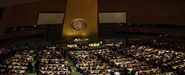 الأمم المتحدة تكرم مصريين فقدوا حياتهم في أثناء عملهم ببعثات السلام الدولية