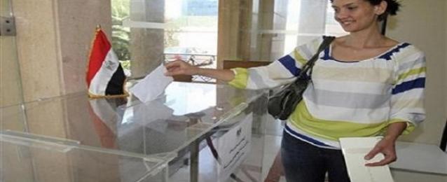 سفاراتنا بالخارج تستعد لانتخابات الرئاسة