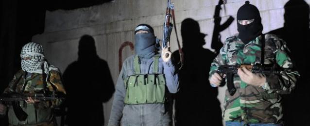 جماعة منشقة على القاعدة تقتل 15 كرديا في شمال سوريا