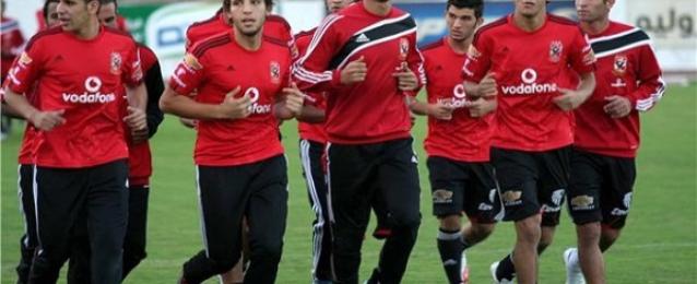 الأهلي يواجه المنيا والزمالك مع غزل المحلة في كأس مصر