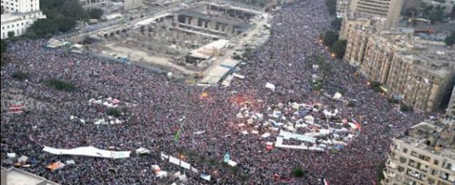 """""""تقصى حقائق 30 يونيو"""" تطالب العفو الدولية بتقديم معلومات عن الإخفاء فى سجون سرية"""