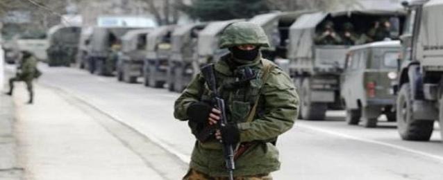 الجيش الأوكراني يستأنف القصف المدفعي لسلافيانسك