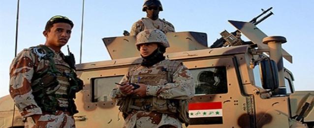 مقتل وإصابة 11 من الجيش العراقي في هجوم مسلح شمال بابل