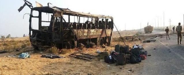 أنصار بيت المقدس تتبنى تفجيرات سيناء