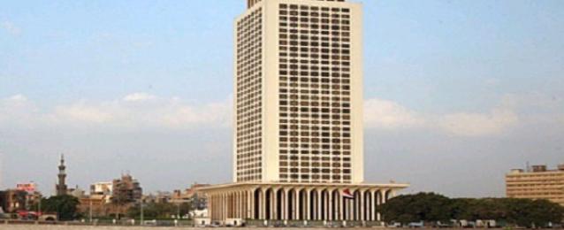الخارجية: اتصالات مكثفة مع السلطات الليبية لحل أزمة احتجاز شاحنات مصرية