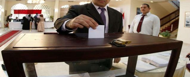 الخارجية : المؤشرات الأولية تشير لتصويت أكثر من 100 ألف ناخب بالخارج