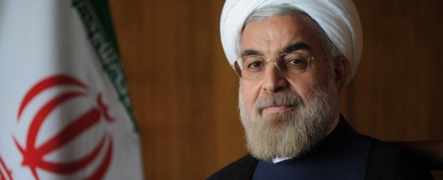 روحاني: التعاون بين إيران وروسيا يسهم في استقرار المنطقة