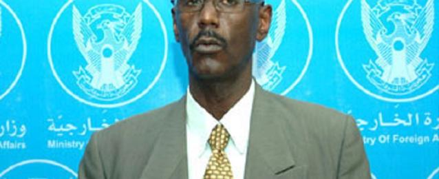 الخارجية السودانية تجدد احترامها الكامل لخيارات الشعب المصري