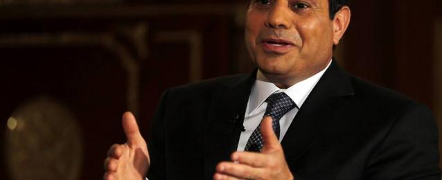 مسؤول أوروبي: السيسي لديه كل وسائل دعم الديمقراطية للمصريين