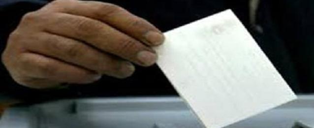 الشيخ زويد بشمال سيناء.. السيسى 1395 صوتا … حمدين 95 صوتا