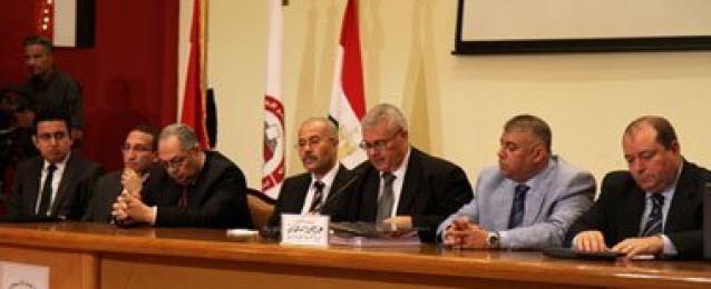 عاجل : اللجنة العليا للانتخابات تقرر مد التصويت بانتخابات الرئاسة يوما ثالثا
