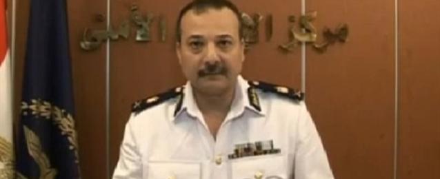 الداخلية : مرسي أدخل 2000 ارهابي لمصر عبر الأنفاق والدروب الصحراوية
