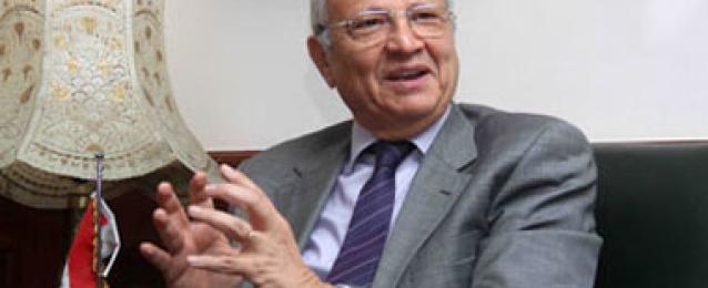 وزير الاتصالات: 2000 قارئ إلكترونى خلال انتخابات الرئاسة