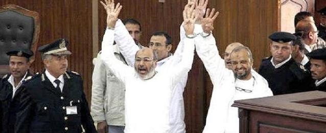 """اليوم محاكمة البلتاجى وحجازى فى قضية اختطاف ضابط وأمين شرطة أثناء """"إعتصام رابعة"""""""