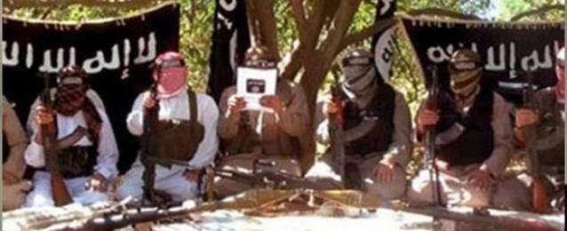 اﻷمن الوطني يضبط أحد قادة جماعة أنصار بيت المقدس مختبئا ببني سويف