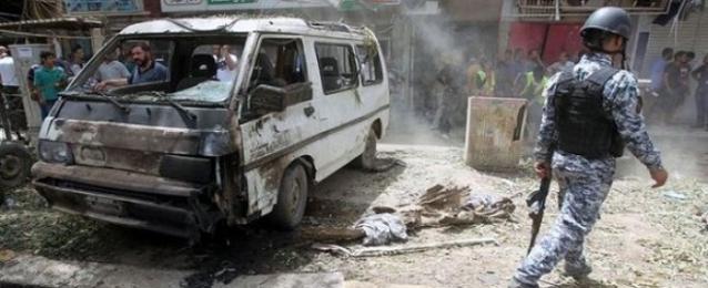 مقتل وإصابة 5 جنود إثر انفجار عبوة ناسفة شمالي بابل