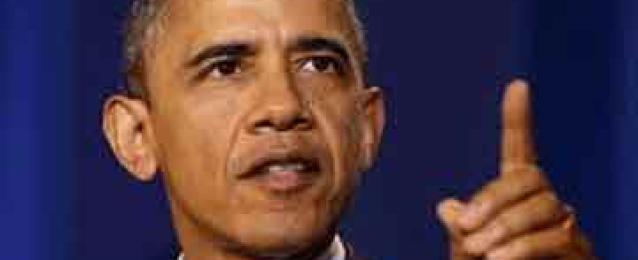 اوباما يهدد روسيا بعقوبات اضافية