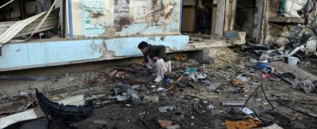 مقتل شخصين إثر وقوع انفجار في باكستان