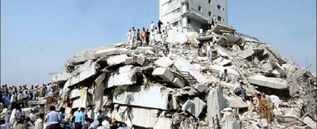 مصرع وإصابة 42 شخصا جراء هزة أرضية جنوبي باكستان