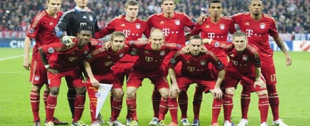 بايرن يفوز بكأس ألمانيا على حساب بوروسيا دورتموند
