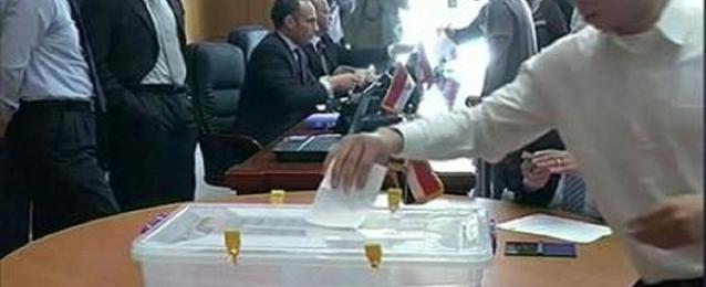 بدء عمليات اقتراع اليوم الثاني لانتخاب رئيس جديد لمصر