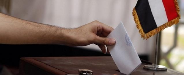 بدء عمليات الاقتراع في يومها الأول لانتخابات الرئاسة