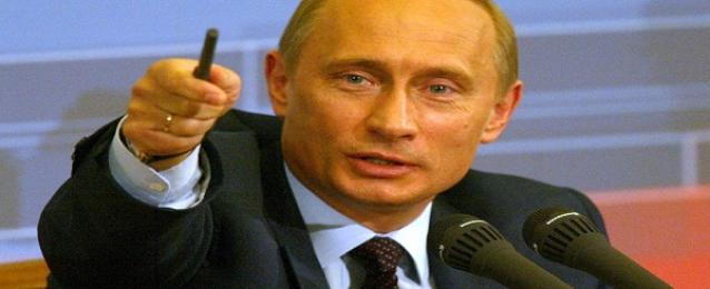 بوتين يأمر بإعادة قواته لقواعدها بعد مناورات قرب أوكرانيا