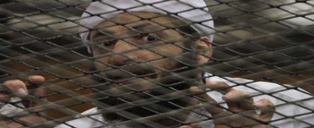 تأجيل محاكمة حبارة و34 إرهابيا ارتكبوا مذبحة رفح الثانية إلى 3 يونيو