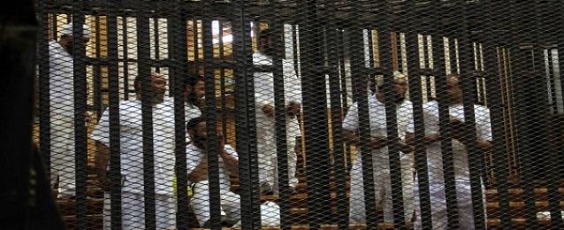 تأجيل محاكمة 26 في خلية مدينة نصر إلى الأحد المقبل