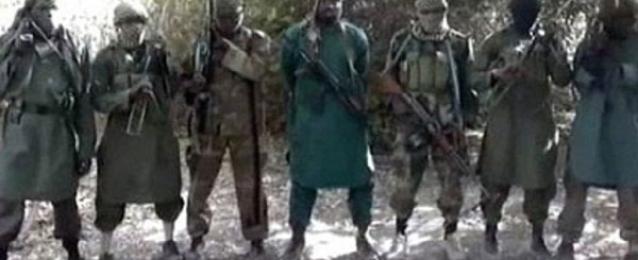 تراجع نيجيريا عن صفقة مع بوكو حرام للافراج عن بعض الفتيات المختطفات