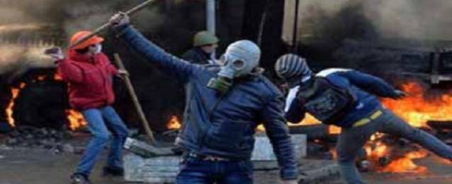 تصاعد اعمال العنف في اوديسا.. وكييف تحمل موسكو المسؤولية