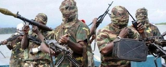 تقرير أمريكى : بوكو حرام تلقت 3 ملايين دولار من بن لادن في 2002