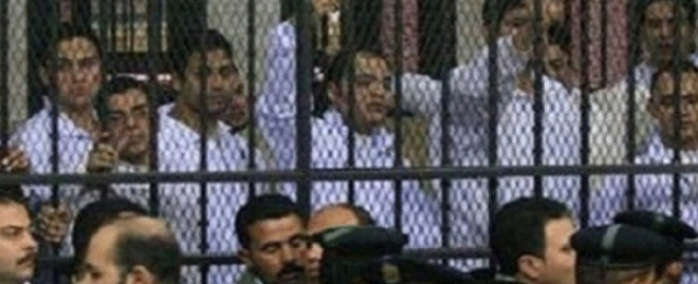 """جنايات القاهرة تستأنف اليوم محاكمة 26 متهما في """"خلية مدينة نصر"""""""