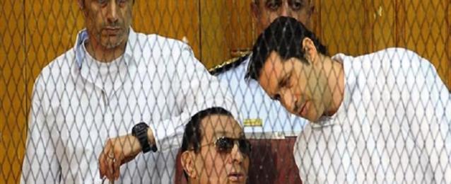 """حيثيات حكم """"القصور الرئاسية"""": سداد """"آل مبارك"""" للمبالغ المستولى عليها لا يعفيهم من العقاب"""