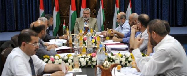 حكومة غزة: ترتيبات لعودة 3 الآف عنصر أمن تابع للضفة إلي القطاع