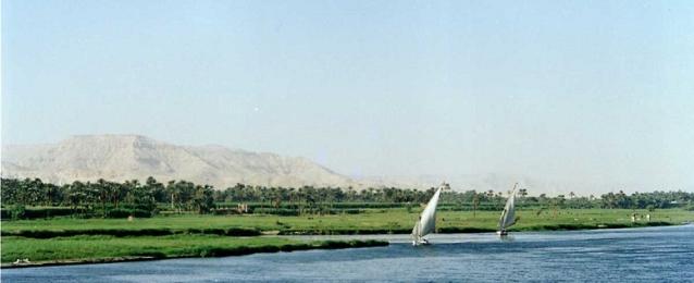 مصر: نؤيد حق دول حوض النيل في تحقيق التنمية دون ضرر ولا ضرار