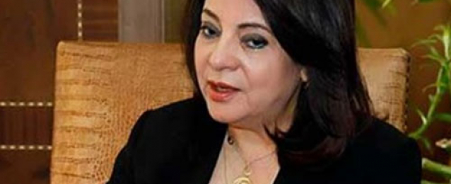 وزيرة الإعلام تكرم رموز الإذاعة فى عيدها الـ80