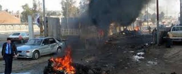 أكثر من ستين قتيلا في سلسلة هجمات وحشية في العراق