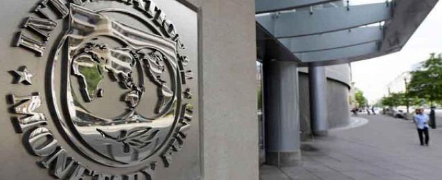رئيسة صندوق النقد الدولي تحذر من العواقب العالمية للأزمة الأوكرانية