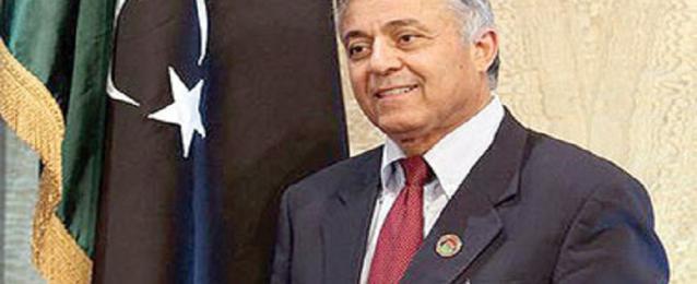 """أبوسهمين يطالب بالقبض على ضباط عملية """"كرامة ليبيا"""""""