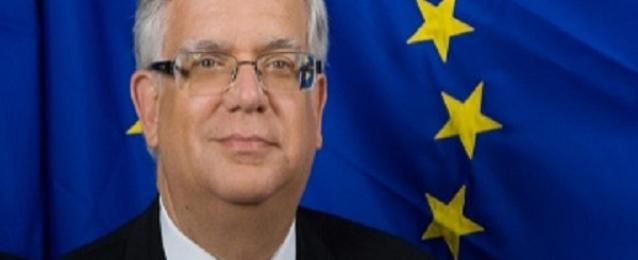 رئيس مراقبي الاتحاد الاوروبى: نشر المتابعين للانتخابات خلال ايام