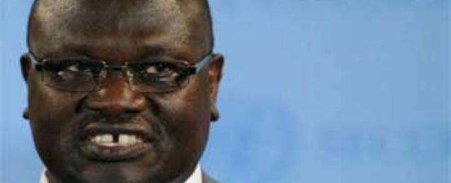 سلفاكير يلتقى زعيم متمردي جنوب السودان باثيوبيا