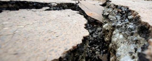 هزات أرضية عنيفة تضرب المكسيك واليونان وتركيا والأردن وفلسطين وإسرائيل والصين
