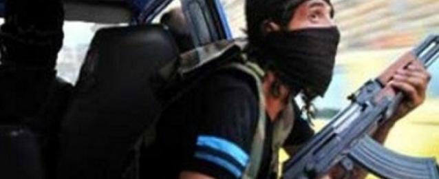 سطو مسلح على مقر النيابة الإدارية بحي المقطم