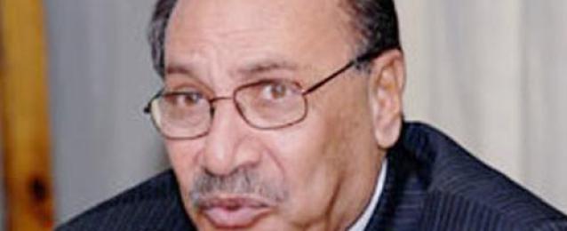 وفاة الكاتب الكبير سعد هجرس عن عمر يناهز 68 في مستشفى المعادي العسكري
