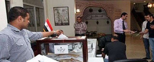 سفارة مصر بالرياض : 25 ألفا صوتوا حتى الآن فى الانتخابات الرئاسية