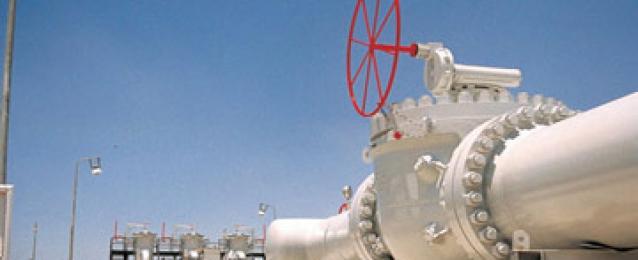 بدء الإنتاج من حقل غاز جديد بالدلتا بمعدل 60 مليون قدم مكعب يوميا
