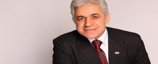 صباحي : اتعهد بإسقاط ديون الفلاحين حال فوزى بالرئاسة