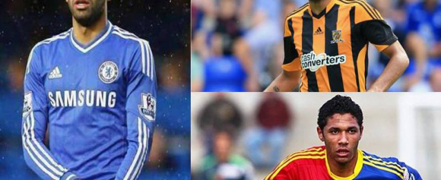 فيفا : الننى وصلاح والمحمدي من أفضل اللاعبين العرب فى أوروبا